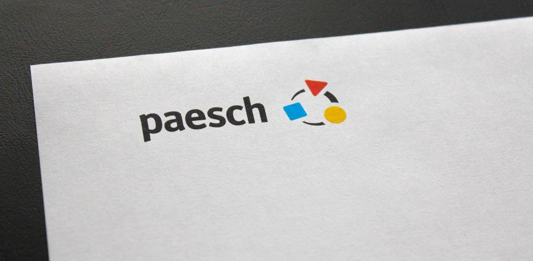 paesch Kreis Logo-Bildmarke
